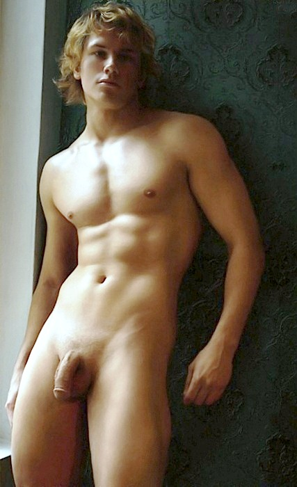 Men with sexy bodys naked