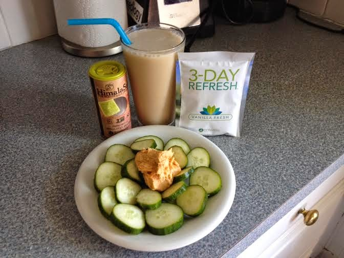 3-day refresh, what a day of meals looks like on the 3 day refresh, 3 day refresh cleanse, cleansing, 3 day refresh meal plan, 3 day refresh meals, 3 day refresh review, what is the 3 day refresh
