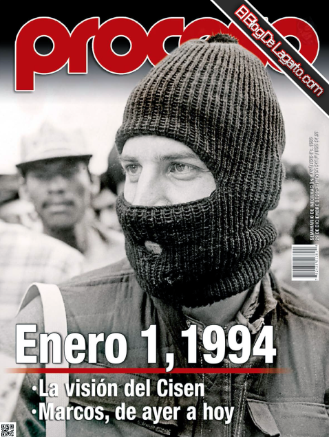 Revista PROCESO No.1939 Enero 2013 PDF