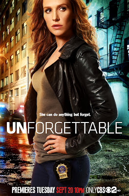 Watch Unforgettable: Season 1 Episode 15 Hollywood Movie Online | Unforgettable: Season 1 Episode 15 Hollywood Movie Poster