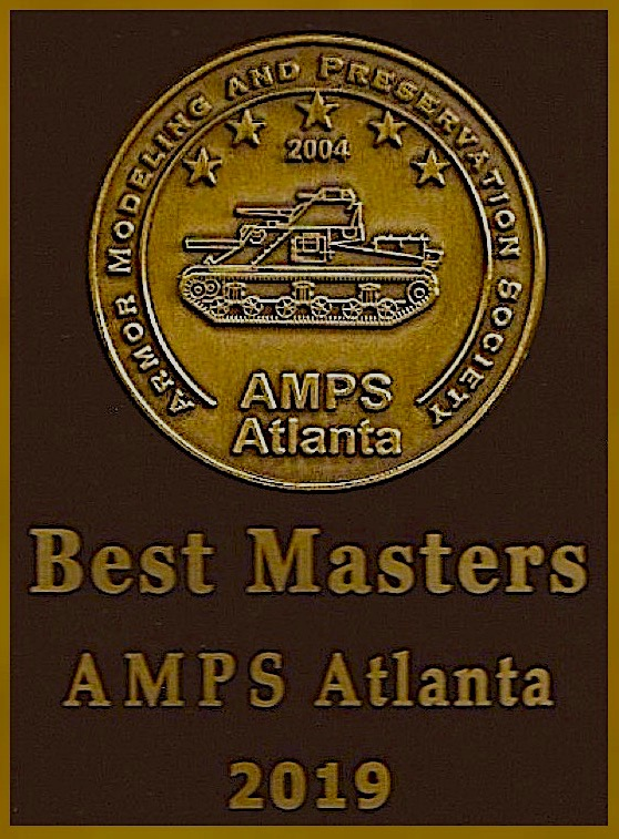 Best Masters - AMPS Atlanta 2019