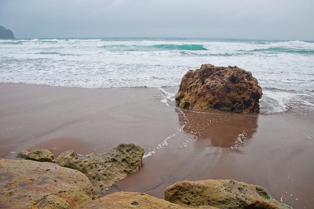 Pantai Air Panas