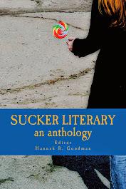Sucker Literary Volume II