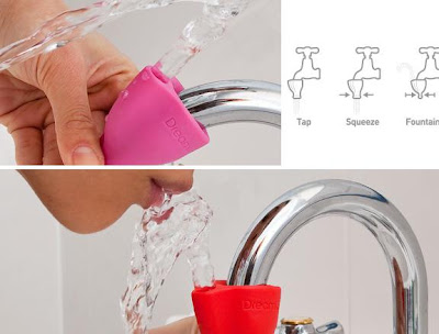 Tapsqueeze Drink Fountain
