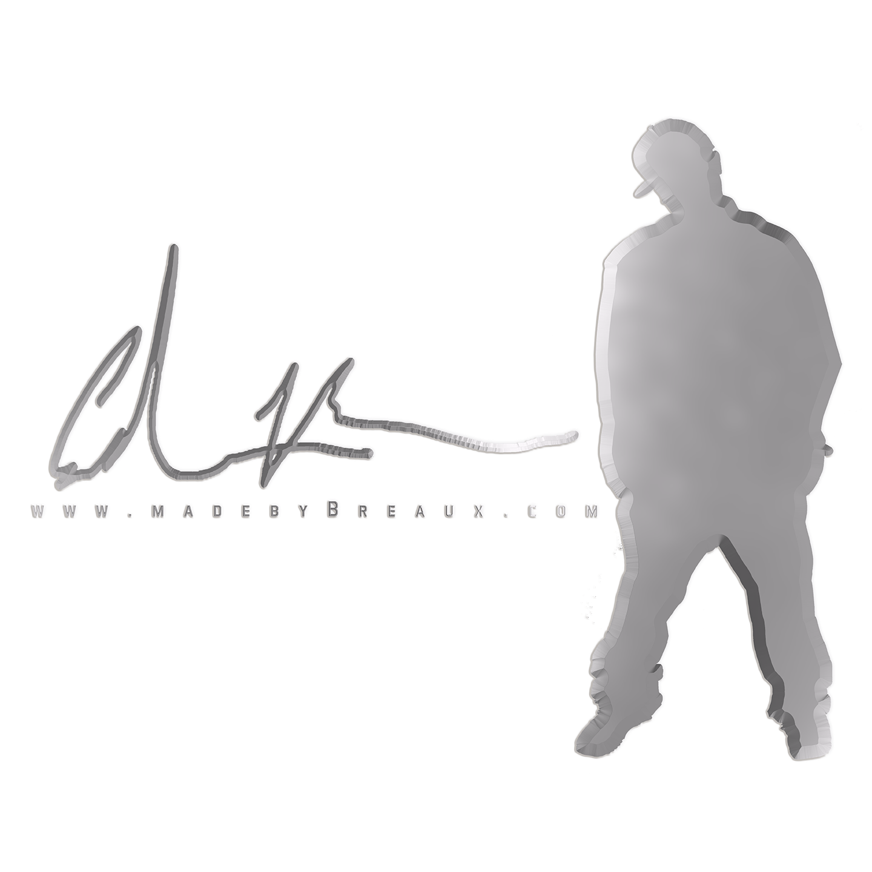 Designs By Breaux Logo 2
