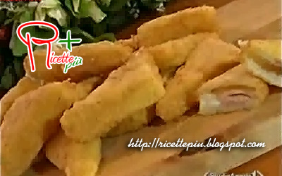 Cotto e mangiato del 08 06 2011 mozzarelle in carrozza con for Mozzarella in carrozza parodi