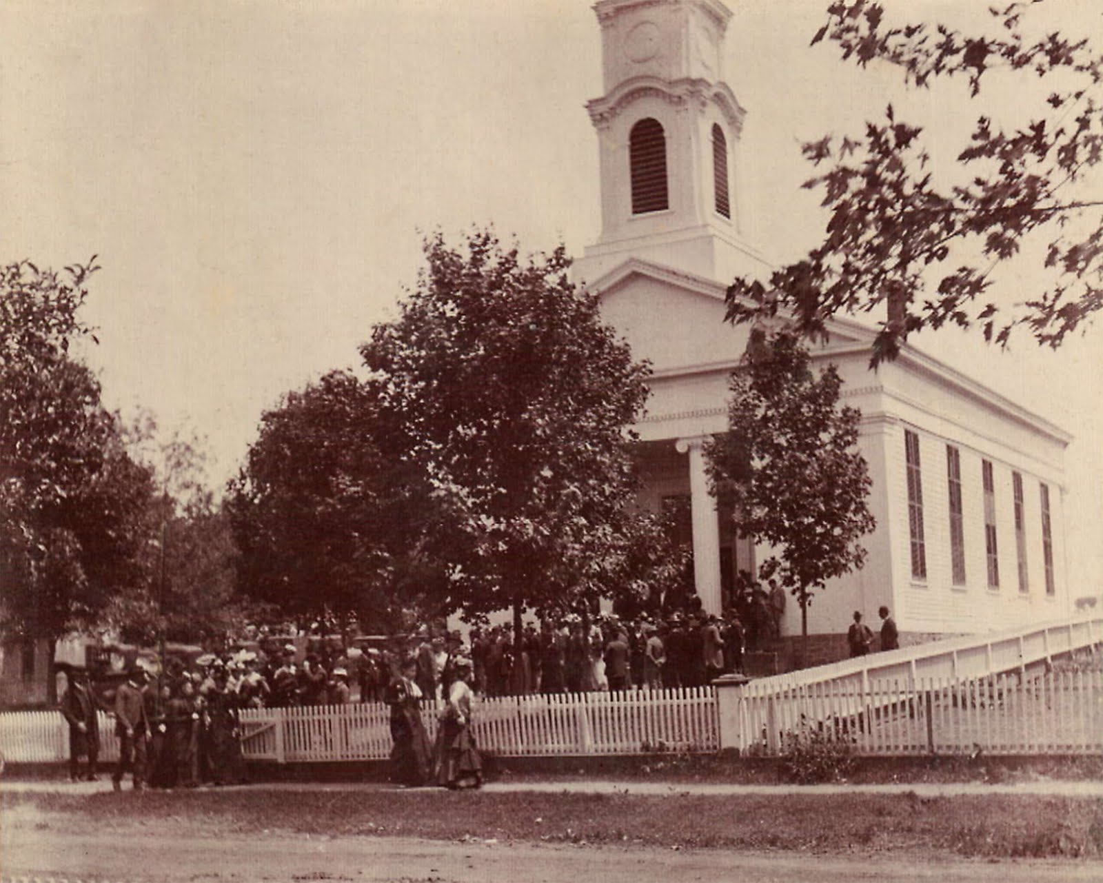 churches bridgewater north branch reformed church