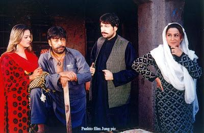Liaqat Ali Khan Film