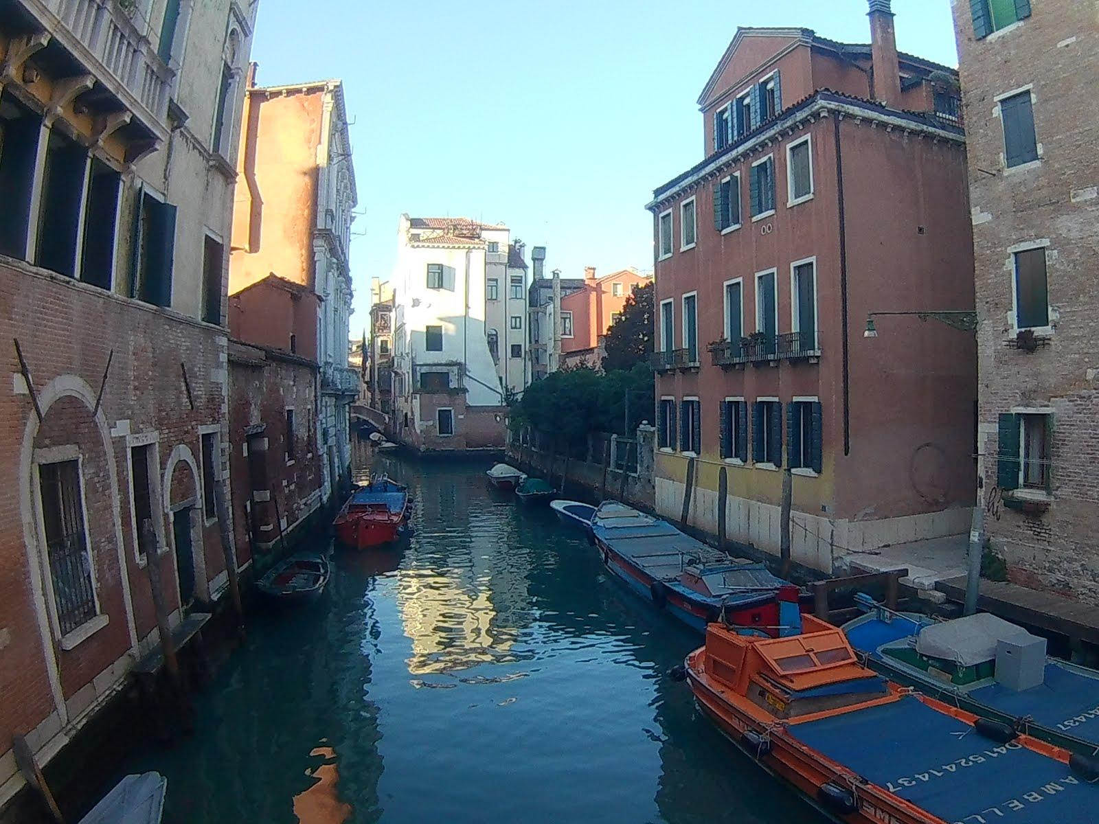 Benátky,IT