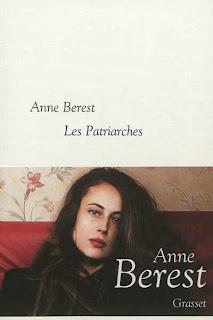 Les patriarches d'Anne Berest
