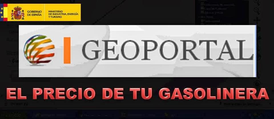 EL PRECIO DE TU GASOLINERA