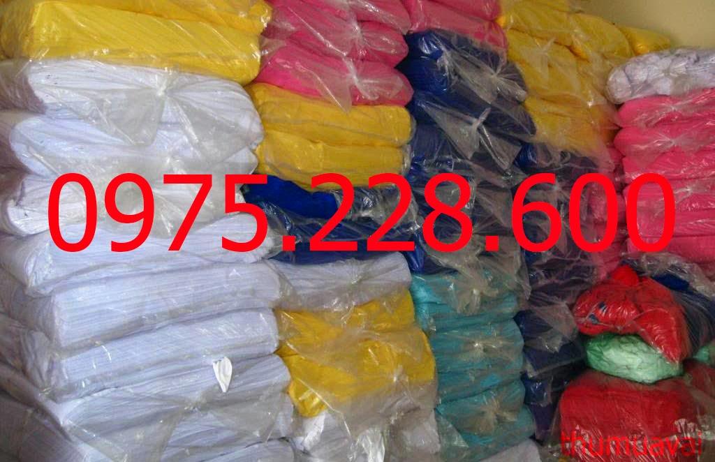 Chuyên thu mua vải nỉ 1 da, vải nỉ 2 da, thu mua vải thun cotton tc 2 chiều, 4 chiều, thu mua vải thun lạnh tại thành phố hồ chí minh