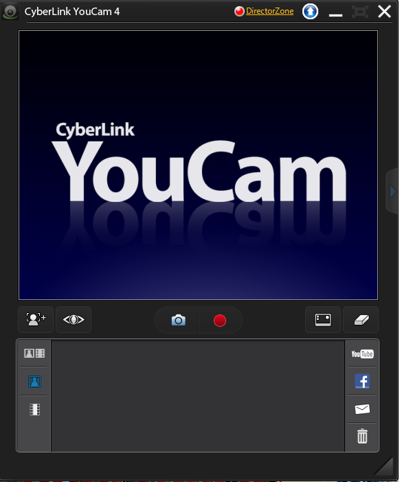 youcam  for windows 7 with crack