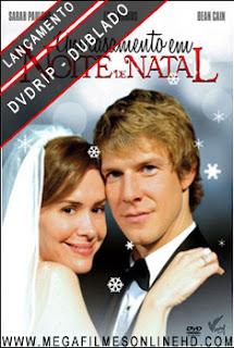 Um Casamento em Noite de Natal Dublado 2011