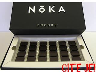 most expensive chocolates in the world Noka Top 5 Coklat Paling Mahal di Dunia!