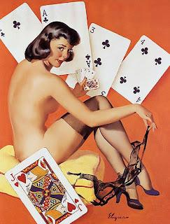 la bataille autorisée dans les casinos
