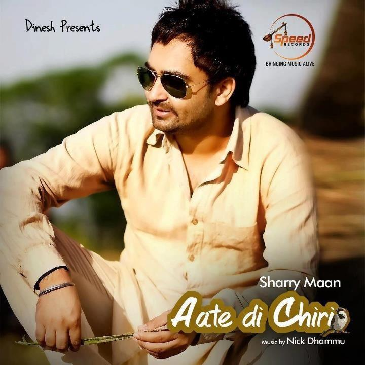 5abi Zone Aate Di Chiri Full Album By Sharry Mann Is Now Released
