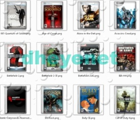 Download Game PC Gratis
