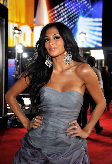 Nicole Scherzinger Fashionable Hairstyles Photos 08