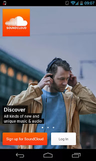 SoundCloud v2.6.4