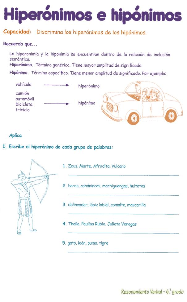 http://razonamiento-verbal1.blogspot.com/2013/03/hiperonimos-e-hiponimos-para-ninos-6.html