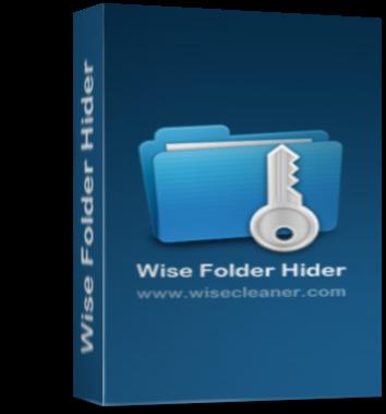 (Wise Folder Hider) برنامج لإخفاء وحماية الملفات والمجلدات المهمة والشخصية