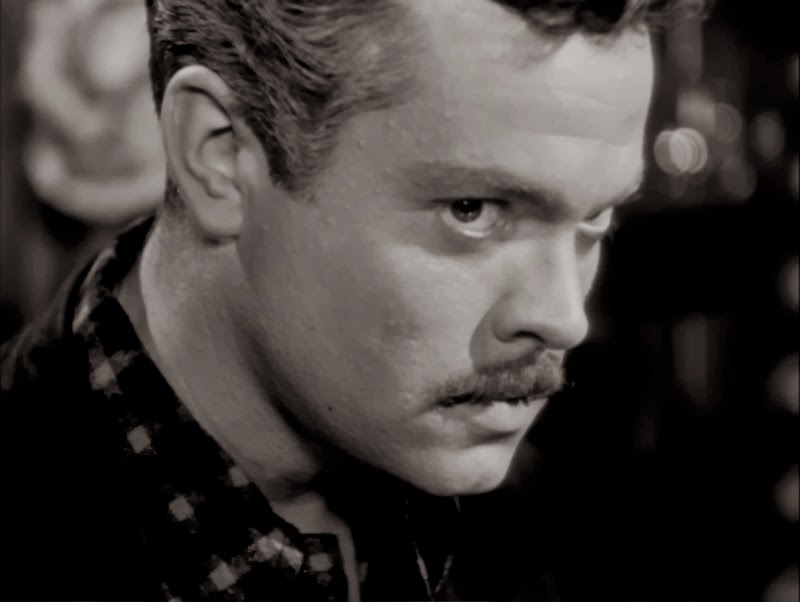 orson welles the stranger The third movie directed by orson welles, the stranger, is a melodrama about a nazi who masquerades as a college professor in small-town.