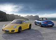 GTS Porsche 911 Carrera 4 Twin allWheel Drive 2. New Cars By.