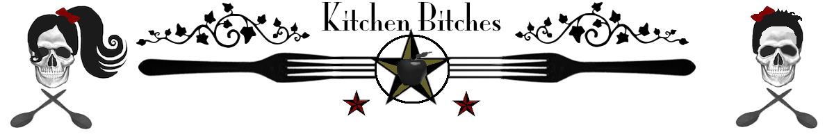 Kitchen Bitches