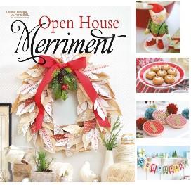 """""""Open House Merriment"""""""