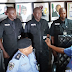 NEWS: Nigerian Police Force Introduces New Uniforms For SARS!