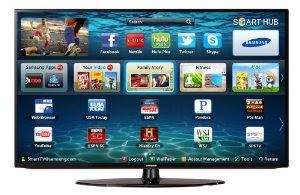 Samsung UN50EH5300 Beautiful Display
