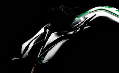 Motor Malaysia Kedatangan Kawasaki Z1000 2014