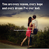 You are my everything love quotes for him/her
