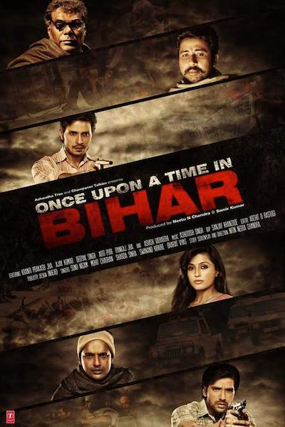 Once Upon A Time In Bihar 2015 pDVD Download