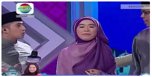 Peserta AKSI yang Mudik Tgl 09 Juli 2015 (22 Ramadhan)