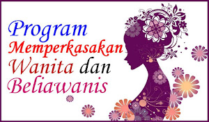 Program Memperkasakan Wanita