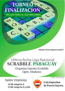 18 de noviembre  - Paraguay