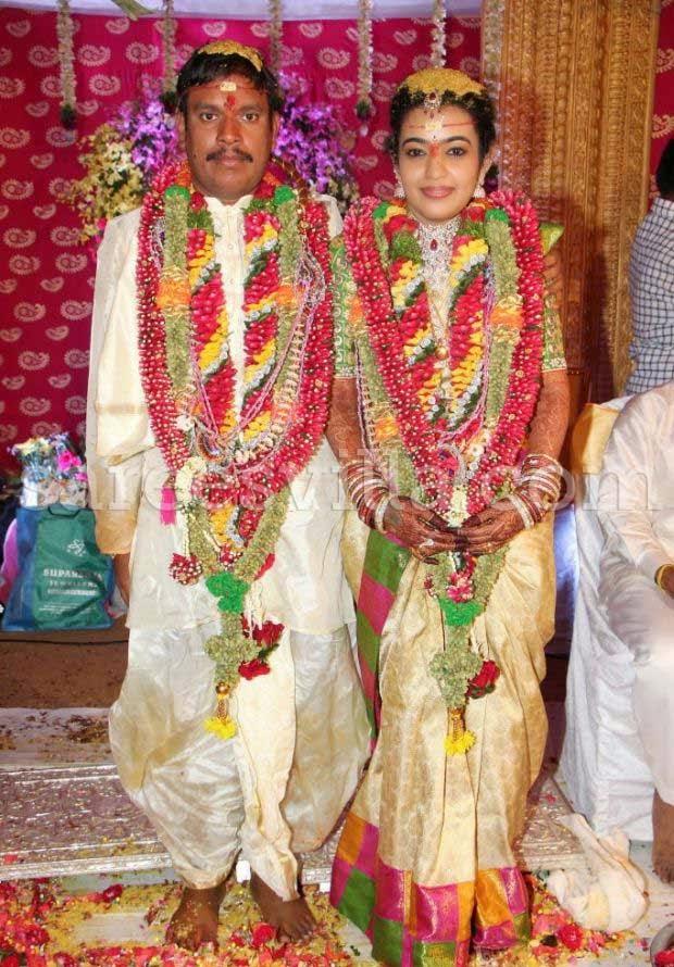 Nandamuri Mohana Krishna's Daughter Marriage