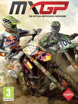 Download MXGP Pc / Xbox / PS3 2014 Torrent