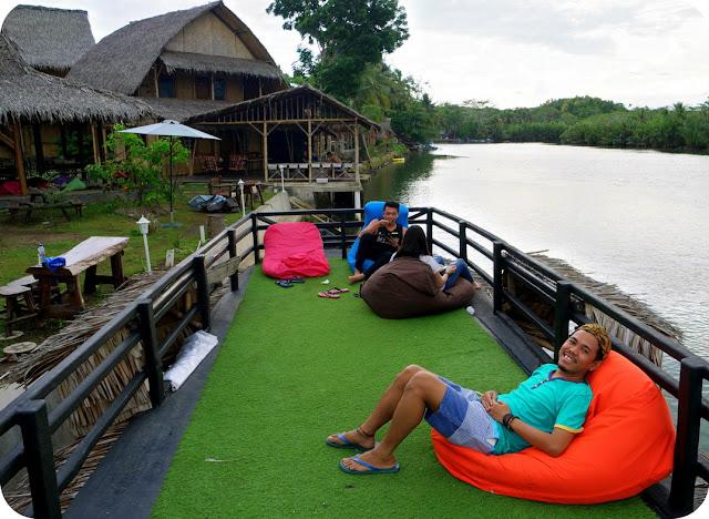 Shane Josa Resort Batu Karas