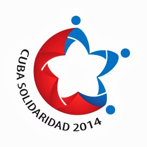 CUBA SOLIDARIDAD 2014