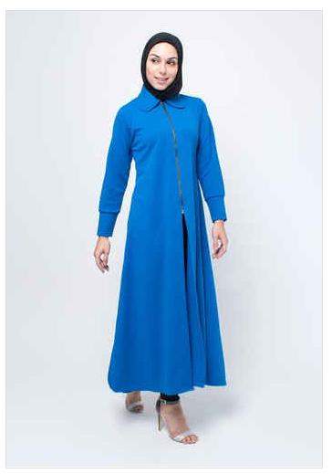 Contoh Foto Baju Muslim Modern Terbaru 2016 Info Model