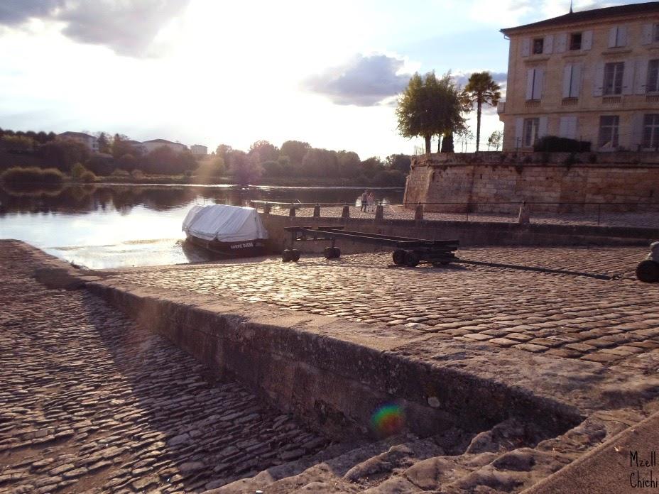 Bergerac-Berges-jetée