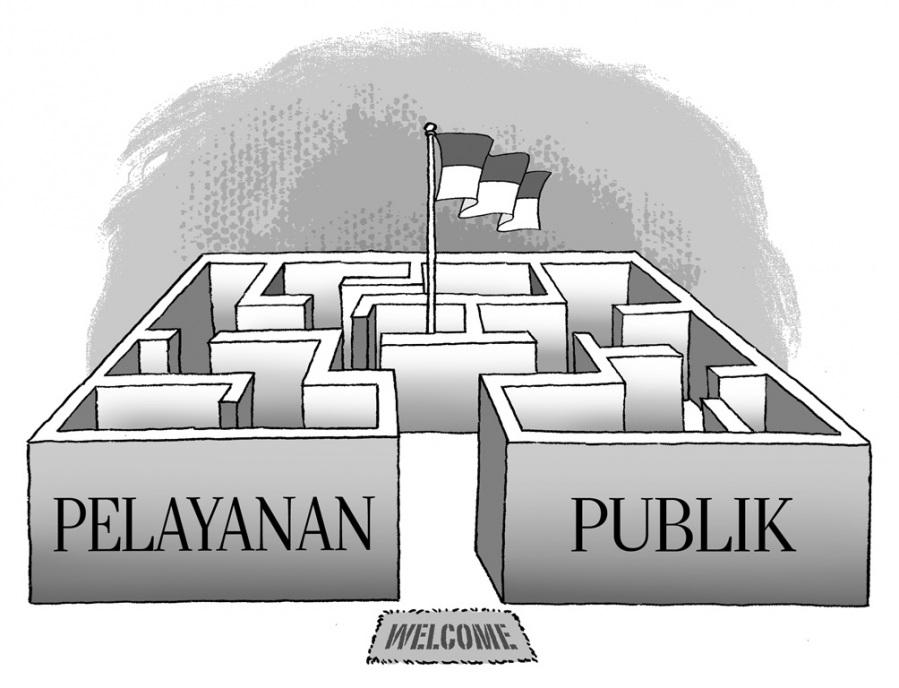 KUALITAS PELAYANAN PUBLIK EPUB