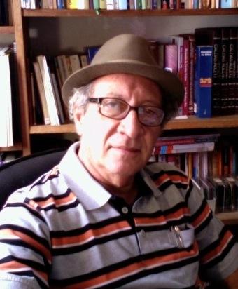 Pena & poesia, segundo Luiz de Aquino