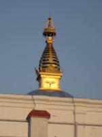 Visit Lumbini 2012