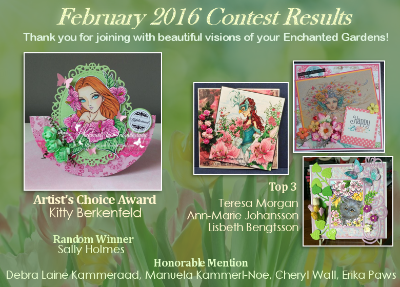 Aurora Wings Honorable Mention