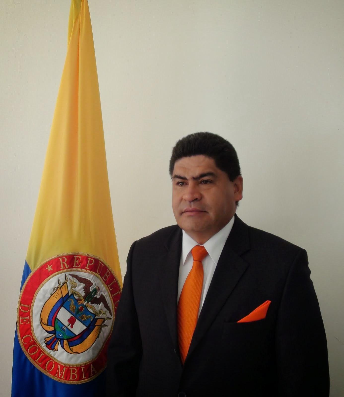 Director Seccional Cauca