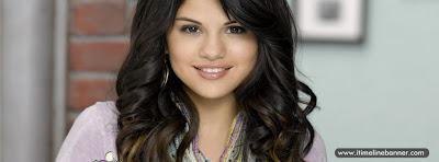 Selena Gomez Timeline on Selena Gomez Pretty Smile Facebook Timeline Cover       Facebook